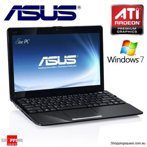 Ram Netbook Asus Eee Pc asus eee pc amd e350 netbook pc 2gddr3 ram 320gb hdd 11n windows 7 home premium 64bit kb ms