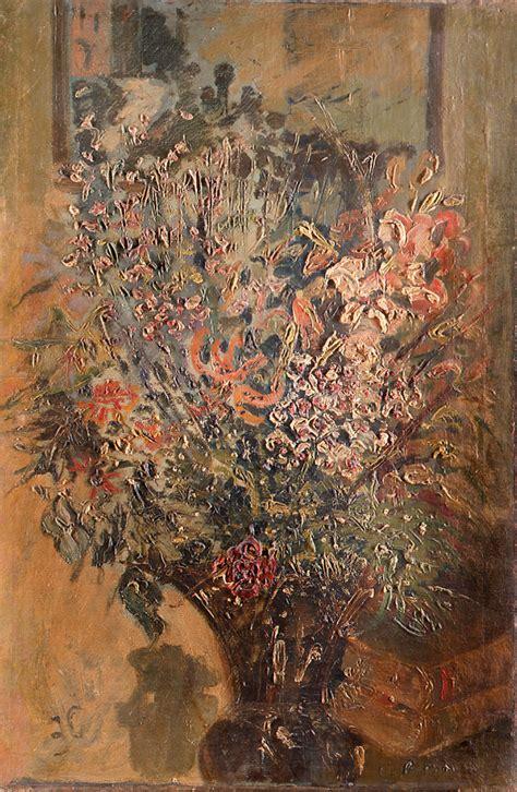 grandi fiori grandi fiori di filippo de pisis analisi dell opera