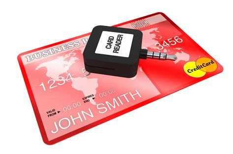 Credit Card Readers For Business