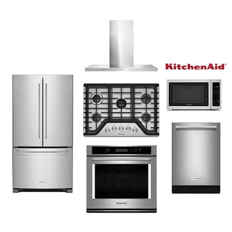 kitchenaid kitchen appliance packages appliance packages