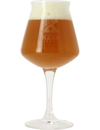 bicchieri teku verre teku kees brouwerij un verre type teku pour