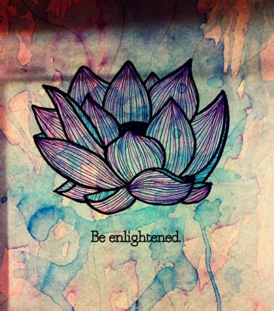 Nichiren Lotus Lotus Flower Desires And Enlightenment