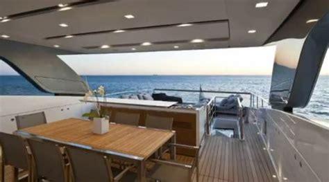 yacht interni arredamento interni yacht ispirazione di design interni