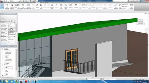 autodesk revit tutorial videos autodesk revit tutorials 15 adding stairs and railings