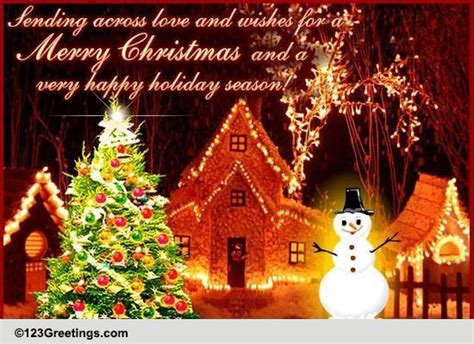 christmas family cards  christmas family wishes greeting cards