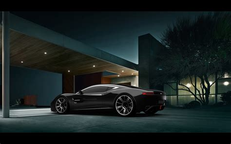 aston martin wall paper 50 sports car wallpapers that ll your desktop away