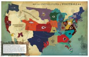 united states of football visual ly