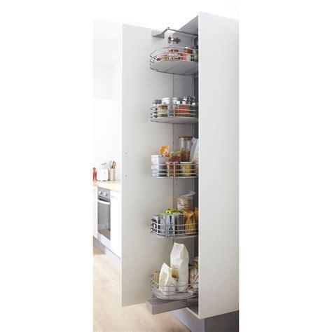 meuble cuisine 50 cm meuble colonne cuisine largeur 50 cm cuisine id 233 es de