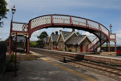 House Architectural Styles kirby stephen railway station on the settle to carlisle line