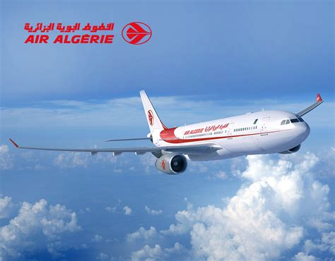 Is In The Air by Air Alg 233 Rie Airlinepros