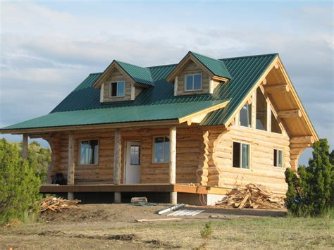 log homes montana specialty log construction montana