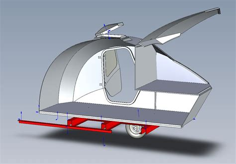 clc boats trailer build your own teardrop trailer kit and plans clc