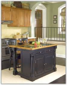 Small Kitchen Island With Seating by Small Kitchen Island Seating Home Design Ideas