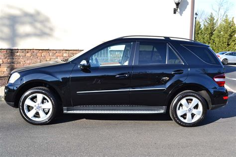 2009 Mercedes For Sale by 2009 Mercedes Ml350 4matic Pre Owned