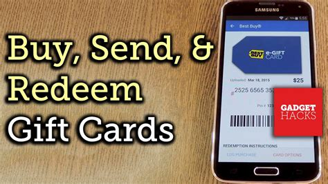 Best Way To Send A Gift Card In The Mail - upload buy send receive gift cards on android or ios