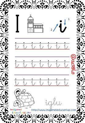 imagenes educativas cuadernillos cuaderno de trazos im 225 genes educativas letra escolar 9