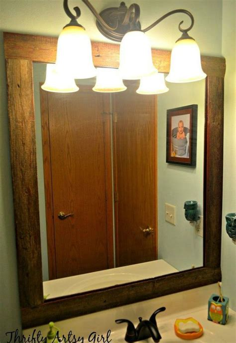 simple wood paneling bathroom for your home decoration 10 stunning ways to transform your bathroom mirror without