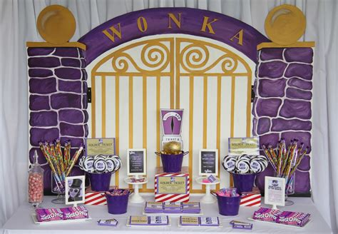 leonie s cakes and wonka golden ticket