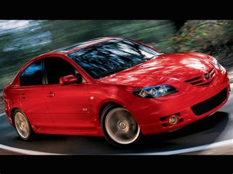 2007 mazda mazda3 pricing ratings reviews kelley blue book