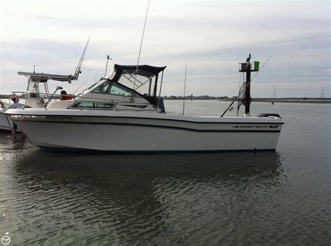 used grady white boats for sale florida grady white 1989 used boat for sale in sarasota florida