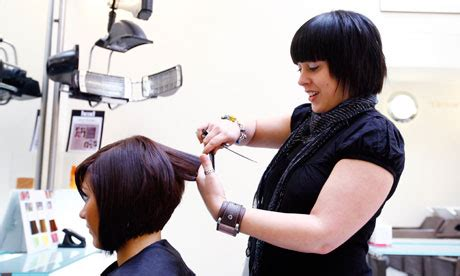 Hair Dresser by Vocational Courses Waste Of Time Says Government Adviser