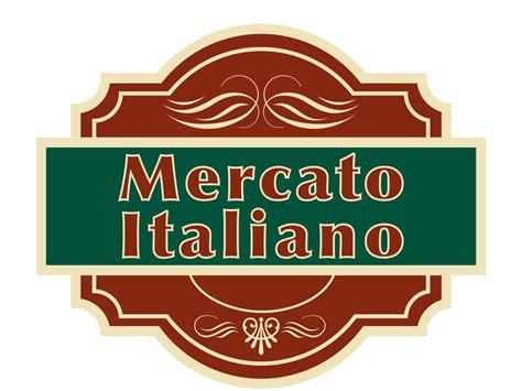 What Is Pasta Salad mercato italiano homepage