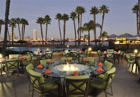 current s patio dining coronado island marriott resort spa