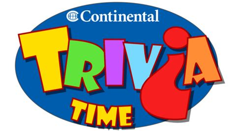Trivia Sweepstakes - win prizes with trivia time tuesday