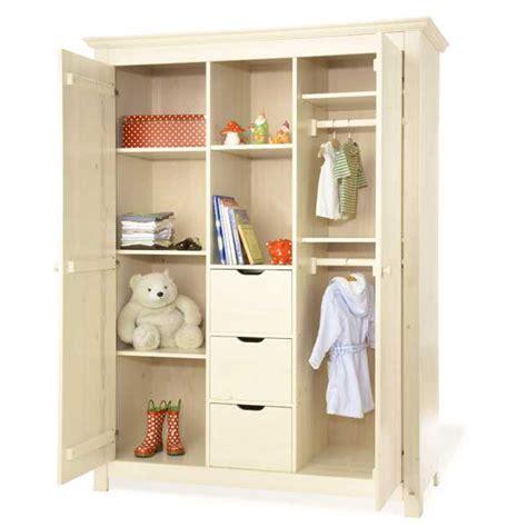 armoir pour chambre armoire d angle chambre pas cher placard meubles chambre