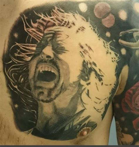 eddie vedder tattoo best 14 eddie vedder tattoos nsf