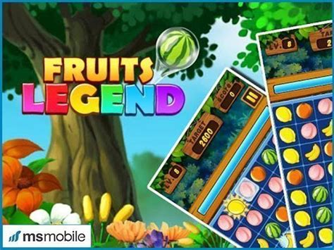 x mod game cho android tải game fruits legend cho điện thoại android miễn ph 237