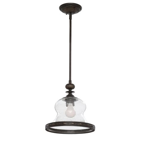 progress lighting seeded glass pendant progress lighting fiorentino collection 1 light forged