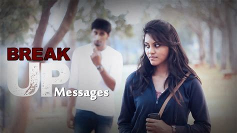 Breakup Messages for Boyfriend and Girlfriend   WishesMsg