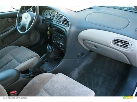 2004 oldsmobile alero gl1 sedan interior photo 43833253