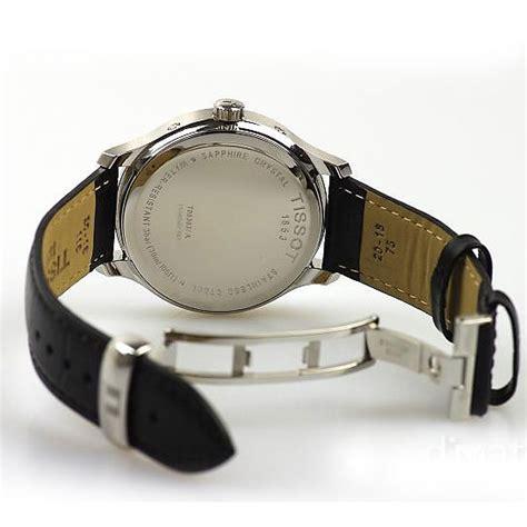 Tissot T063 617 16 057 00 Original Garansi Resmi buy tissot tradition chronograph t063 617 16 057 00 in india garner bears