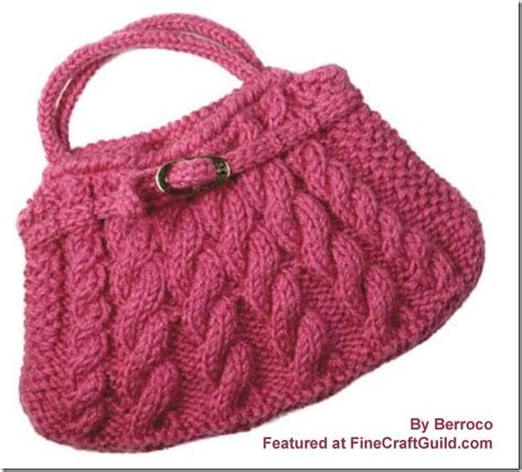 bags to knit knitting bags patterns 171 free patterns