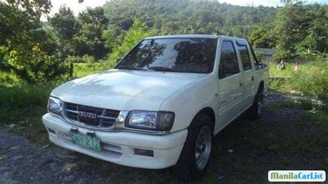 how can i learn about cars 2002 isuzu trooper electronic toll collection isuzu manual 2002 for sale manilacarlist com 405476