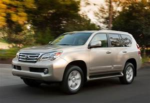 2011 lexus gx 460 price mpg review specs pictures