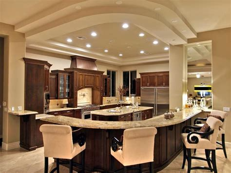Luxury Kitchen Design 133 Luxury Kitchen Designs Page 2 Of 26