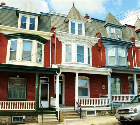 row homes boyertown row home for sale berks county pa