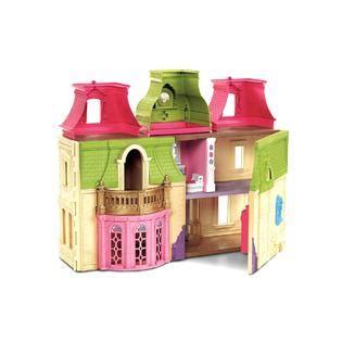 kmart doll houses dream dollhouse dreams come true at kmart