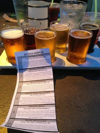 yard house fresno ca firestone walker velvet merlin picture of yard house fresno tripadvisor