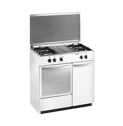 Kompor Gas Freestanding detail harga modena fc 5941 kompor oven freestanding