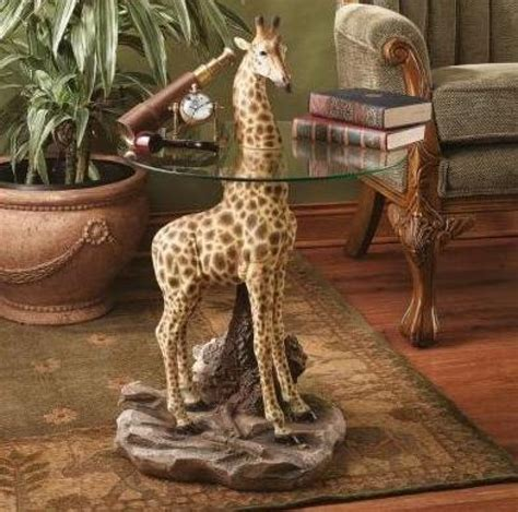 giraffe home decor 5 stereotypes about giraffe decorations for the home that