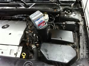 2004 Cadillac Transmission Fluid Cadillac Catera Transmission Fluid Change