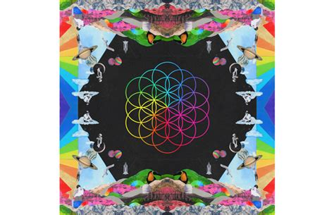 coldplay full album coldplay a head full of dreams album review daily