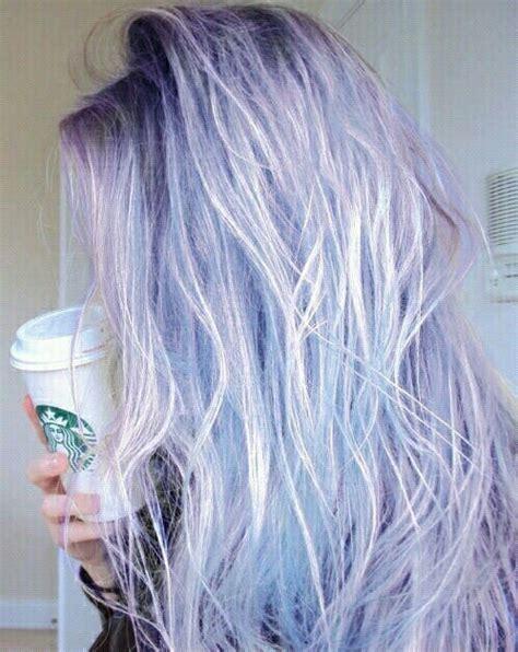 tumblr betty hair dye hair hair color lavendar tumblr starbucks image