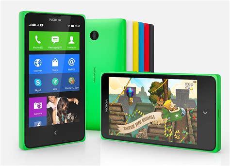 Hp Nokia X X2 Xl nokia anuncia sus m 243 viles con android nokia x nokia x y nokia xl hd tecnolog 237 a