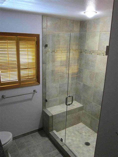 Hgtv Spaces Designs Spaces Small Master Bathroom Ideas Bathroom With Shower Only