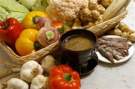 verdure per bagna cauda piemontese manca poco al bagna cauda day 2015 il piatto piemontese in